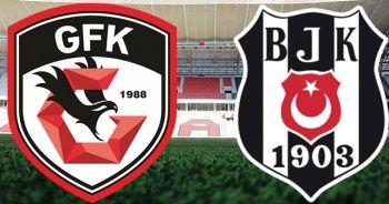 Gazişehir-Beşiktaş maçı canlı izle| Gazişehir-Beşiktaş maçı canlı linkleri |Gazişehir-Beşiktaş maçı ne zaman saat kaçta hangi kanalda?