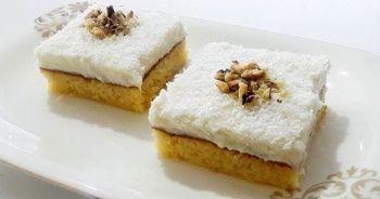 Gelin pastası tarifi nasıl yapılır? Gelin pastası detaylı tarifi ve Gelin pastası nasıl hazırlanır?
