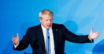 İngiltere Başbakanı Johnson tarihi açıkladı
