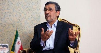 İran'ın eski Cumhurbaşkanı Ahmedinejad: Ben olsaydım nükleer anlaşmayı imzalamazdım