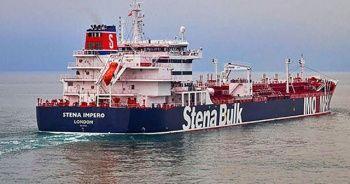 İran, İngiltere'ye ait petrol tankerini serbest bırakıyor