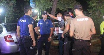 İstanbul'da 'değnekçi' operasyonunda 69 kişiye işlem yapıldı