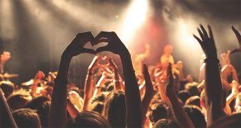 İstanbul, Ekim'de 'fizy İstanbul Müzik Haftası'yla müziğe doyacak