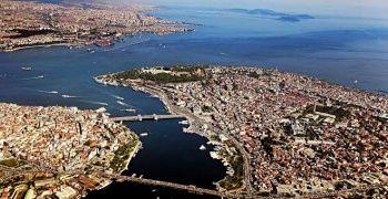 İstanbul'un denize yakın ilçelerinde deprem tehlikesi arttı