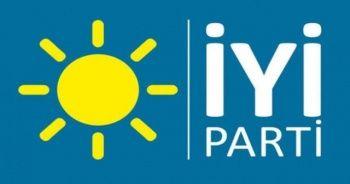 İYİ Parti'de toplu istifa