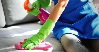 Koltuk temizleme, koltuk nasıl silinir? koltuk temizliği nasıl yapılır?