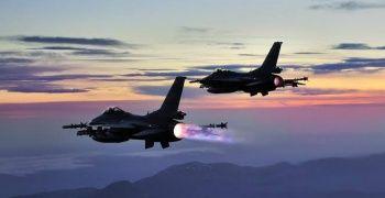 Kuzey Irak'ta terör örgütüne bir darbe daha