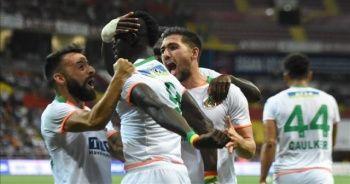 Lider Alanyaspor'un hedefi Avrupa kupaları