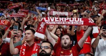 Liverpool taraftarları Türk oyuncuyu seçti