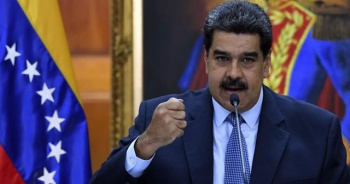 Maduro: Kolombiya bana suikast girişiminde bulundu
