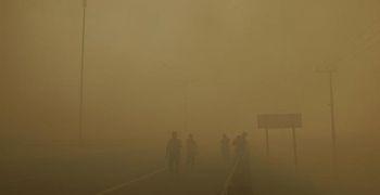 Malezya'da yangınlardan yayılan duman sağlığı tehdit ediyor