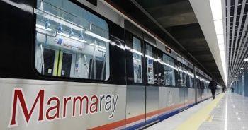 Marmaray, karşı çıkanlara cirosuyla cevap verdi