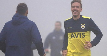 Max Kruse derbiye motive oluyor