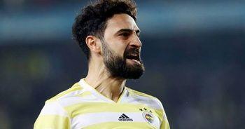 Mehmet Ekici Fenerbahçe oyuncu listesinde yok!