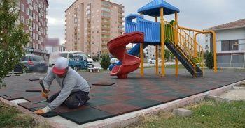 MHP'den çocuk parklarını düzenleme teklifi