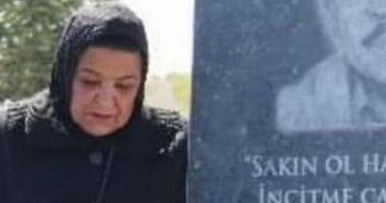 Neşet Ertaş'ın kardeşi Ayşe Garip, otomobilin çarpması sonucu öldü