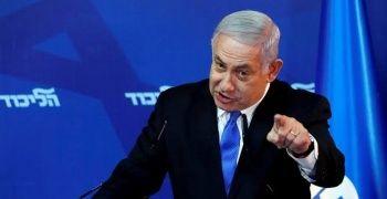 Netanyahu: Gazze'ye operasyonlar her an başlayabilir