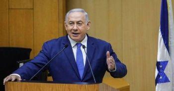 Netanyahu: 'Seçimlerden önce Gazze'ye yönelik operasyon başlayabilir'