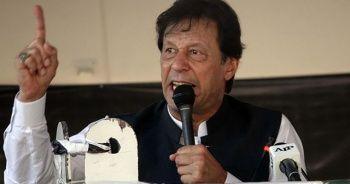 Pakistan Başbakanı Han: Bunlar Hitler'le aynı çizgide yürüyor