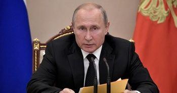 Putin, Aramco'ya yapılan saldırıdan endişeli