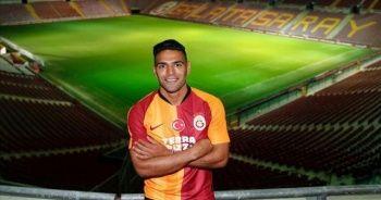 Radamel Falcao'nun sözleşmesi ortaya çıktı! İşte Galatasaray'ın ödeyeceği bonuslar