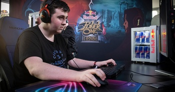 Red Bull Player One 'Teke Tek' League of Legends turnuvası GameX'te