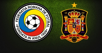 Romanya-İspanya Maçı canlı İzle! Romanya İspanya Maçını Şifresiz Veren Kanallar Hangileri? S Sport 2, İdman tv Canlı İzle