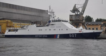 Rusya, Kuzey Kore'ye ait 3 gemiye el koydu
