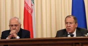 Rusya ve İran'dan 'güvenli bölge' açıklaması