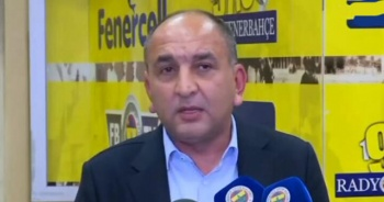 Semih Özsoy: 'Ali başkan her yere gider'