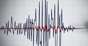 Şili-Arjantin sınırında 6,1 büyüklüğünde deprem