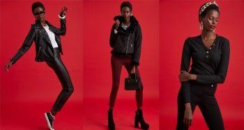 Sonbahar-Kış kadın koleksiyonunda 'siyah' hakim
