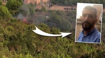 Sözde çevreciler kundakçı PKK'ya suspus
