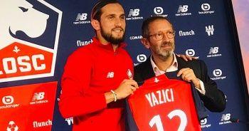 Süper Lig transferde Fransa'ya hücum etti