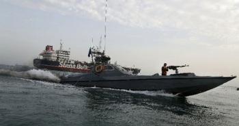 Suudi Arabistan, ABD öncülüğündeki uluslararası deniz güvenliği koalisyonuna katıldı