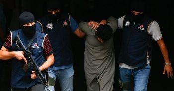 Terör örgütü DEAŞ'ın infaz timi mensubu tutuklandı