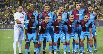 Trabzonspor'da forvetler yüzleri güldürdü