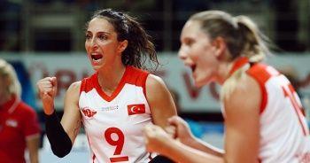 Türk Hava Yolları Spor Kulübü Balkan Kupası'nda finalde