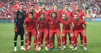 Türkiye - Andorra maçını Donald Robertson yönetecek