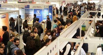 Türkiye'den Kanada'ya giden öğrenci sayısı yüzde 28 arttı