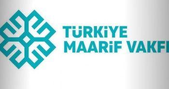 Türkiye Maarif Vakfı aracına bombalı saldırı