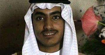 Usame bin Ladin'in oğlu öldürüldü