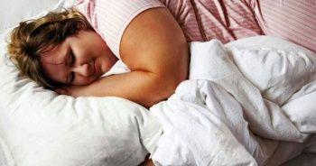 Uykusuzluk kilo aldırıyor