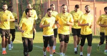 BtcTurk Y.Malatyaspor'da Ankaragücü mesaisi yarın başlıyor