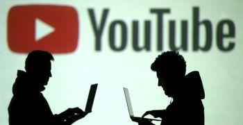 Youtube'a 170 milyon dolarlık ceza