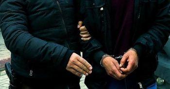 Yunanistan'a kaçmaya çalışırken yakalanan FETÖ şüphelisi tutuklandı