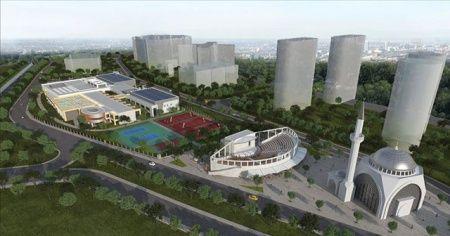 'İstanbul BM'nin gençlik üssü haline gelecek'