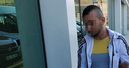 2 kardeşi bıçaklayan şahıs tutuklandı