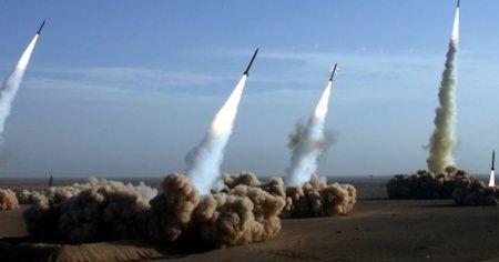 ABD'li generalden kriz çıkaracak sözler: Havadan, karadan, denizden, uzaydan vururuz