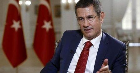 AK Parti'li Canikli: CHP'nin IMF özlemi kıyıya vurdu